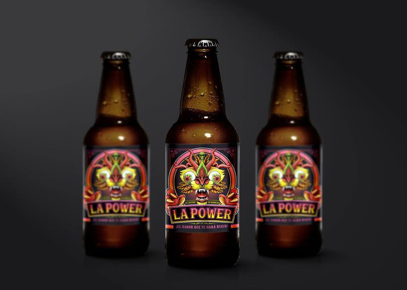 Los 100 mejores diseños de cerveza del mundo 22