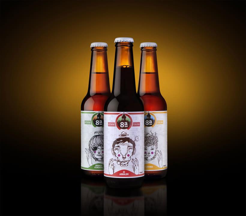 Los 100 mejores diseños de cerveza del mundo 24