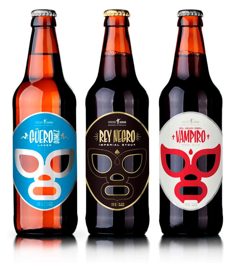 Los 100 mejores diseños de cerveza del mundo 30