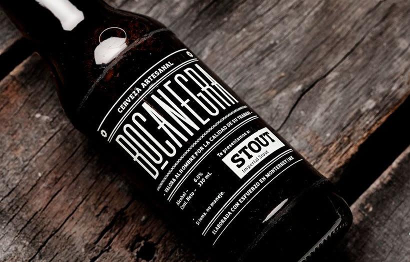 Los 100 mejores diseños de cerveza del mundo 34