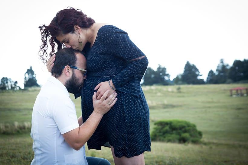 Sesión de embarazo y sesión de bebes 5