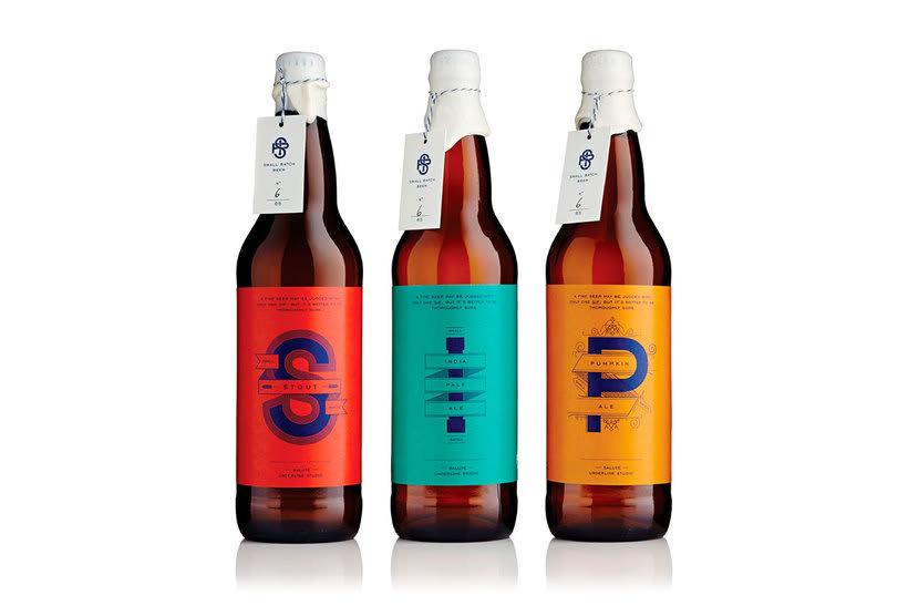 Los 100 mejores diseños de cerveza del mundo 44
