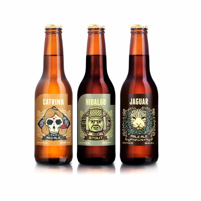 Los 100 mejores diseños de cerveza del mundo 66