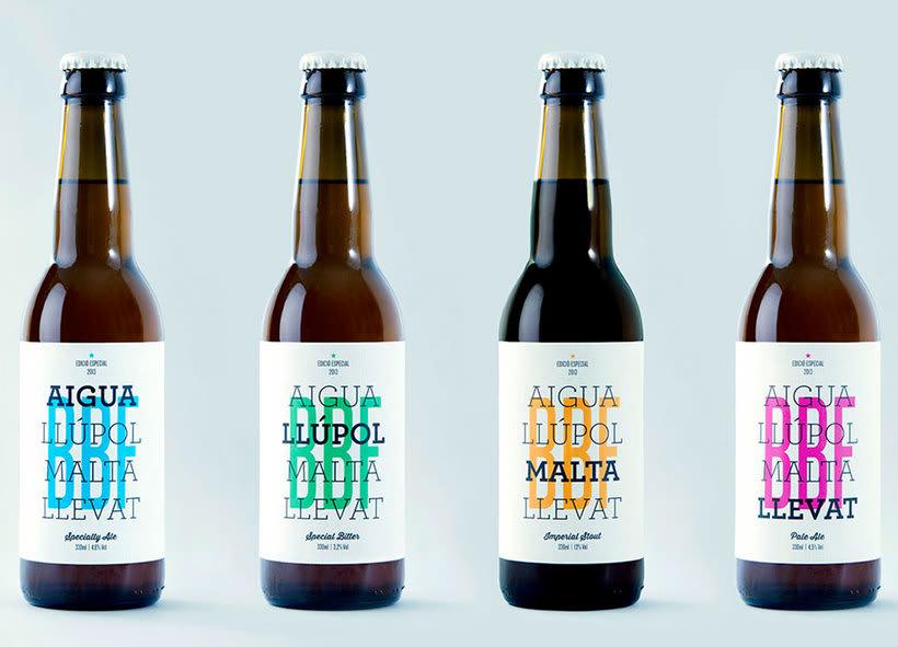 Los 100 mejores diseños de cerveza del mundo 70