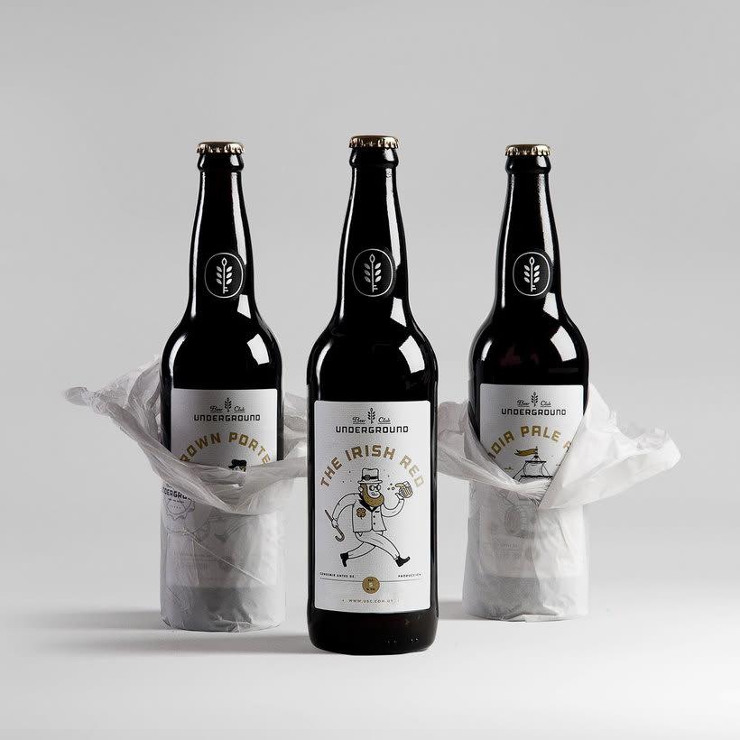 Los 100 mejores diseños de cerveza del mundo 72