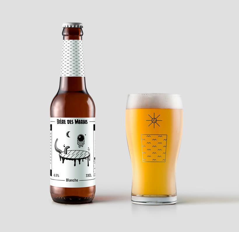 Los 100 mejores diseños de cerveza del mundo 76