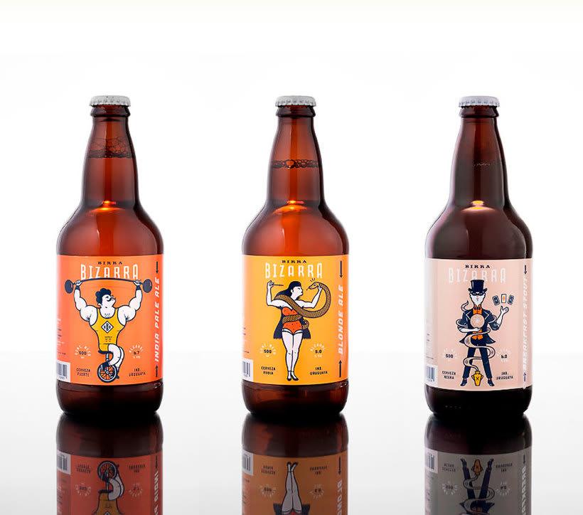 Los 100 mejores diseños de cerveza del mundo 80