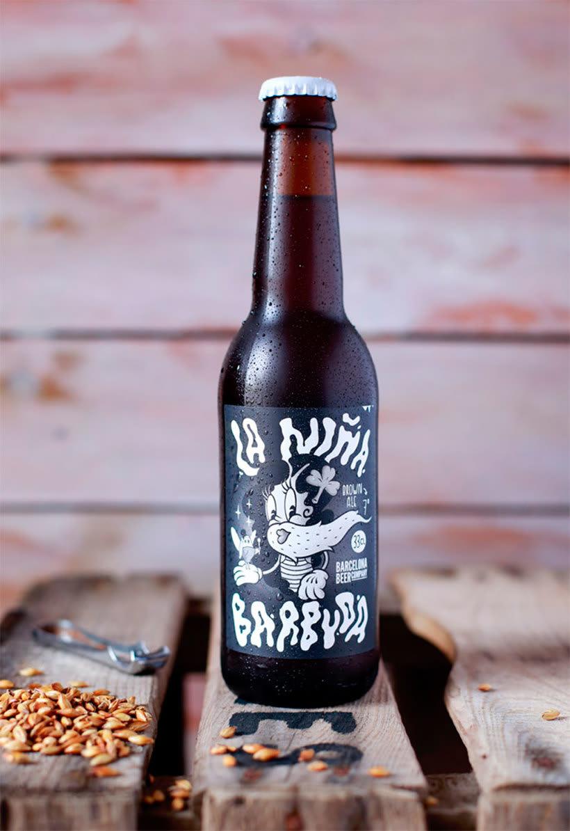 Los 100 mejores diseños de cerveza del mundo 84