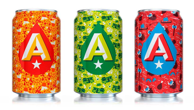 Los 100 mejores diseños de cerveza del mundo 86