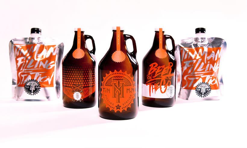 Los 100 mejores diseños de cerveza del mundo 88