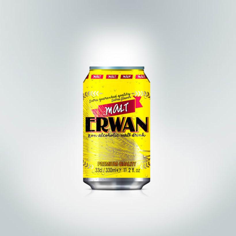 Rediseño malta Erwan 3