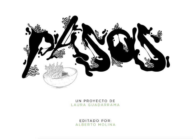 "Proyecto Editorial ""Pasos"" 0"