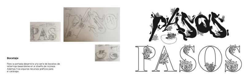 "Proyecto Editorial ""Pasos"" 7"