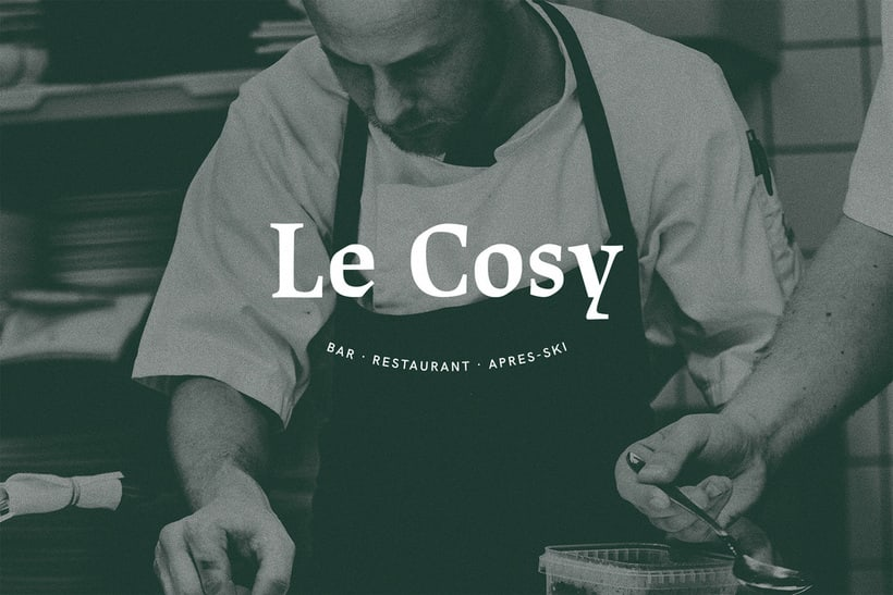 Le Cosy Bar 0