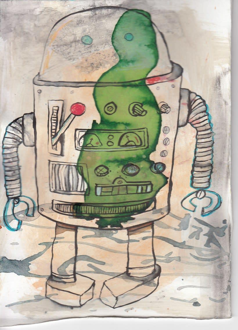 Mis Robots 0
