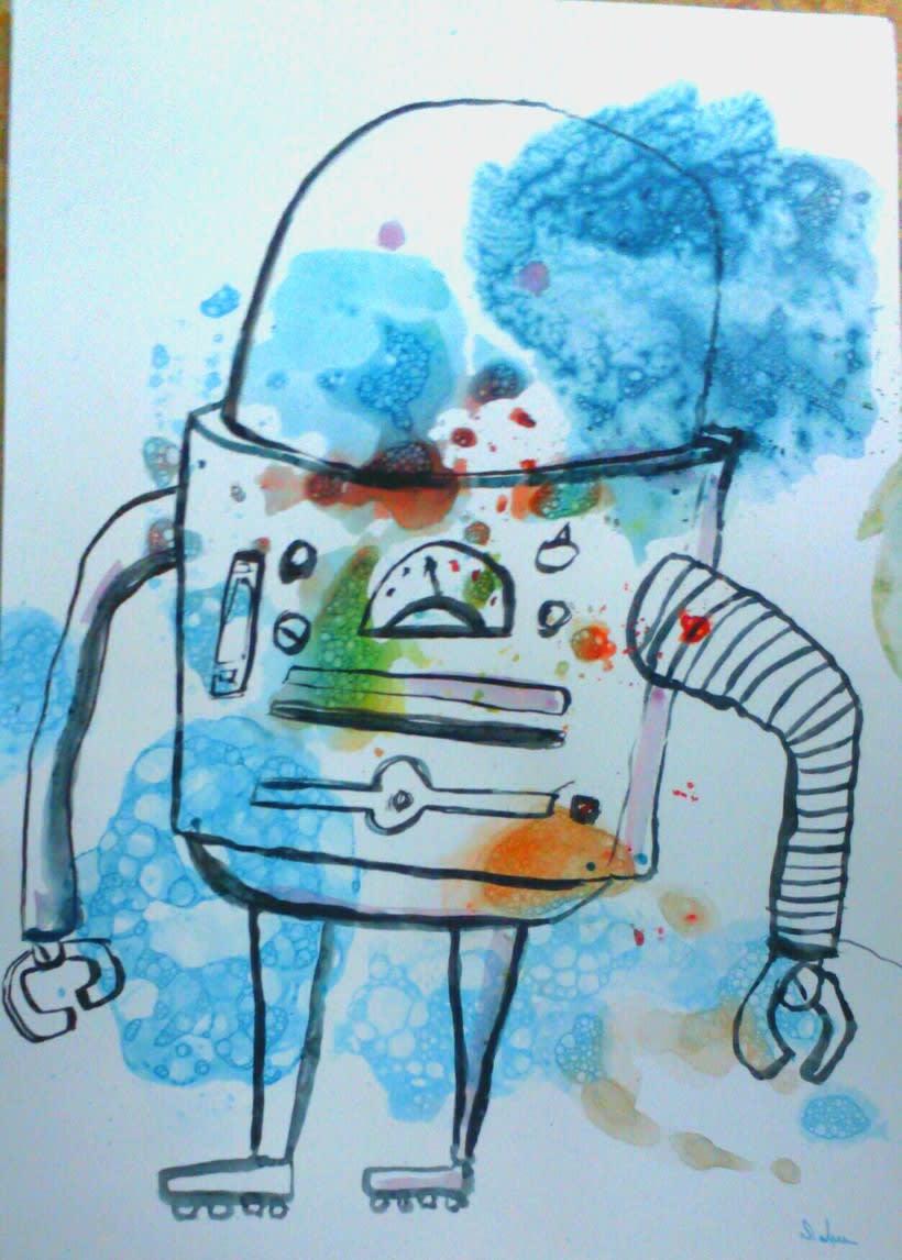 Mis Robots 2