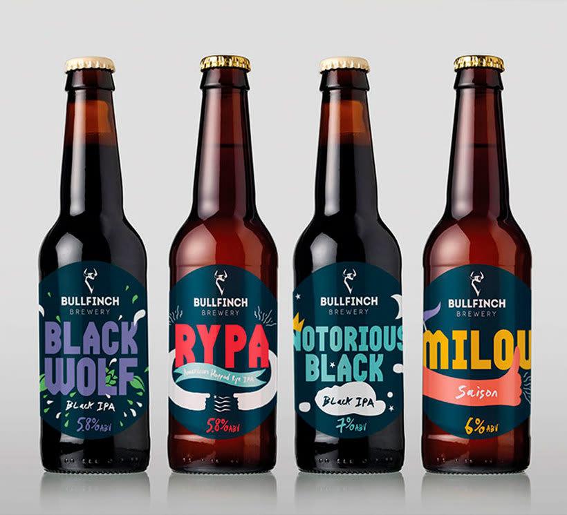 Los 100 mejores diseños de cerveza del mundo 126