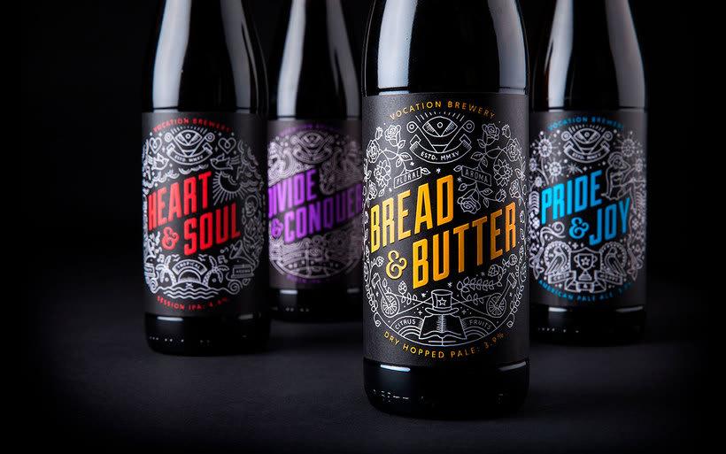 Los 100 mejores diseños de cerveza del mundo 130