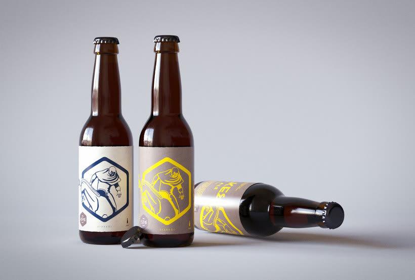 Los 100 mejores diseños de cerveza del mundo 140