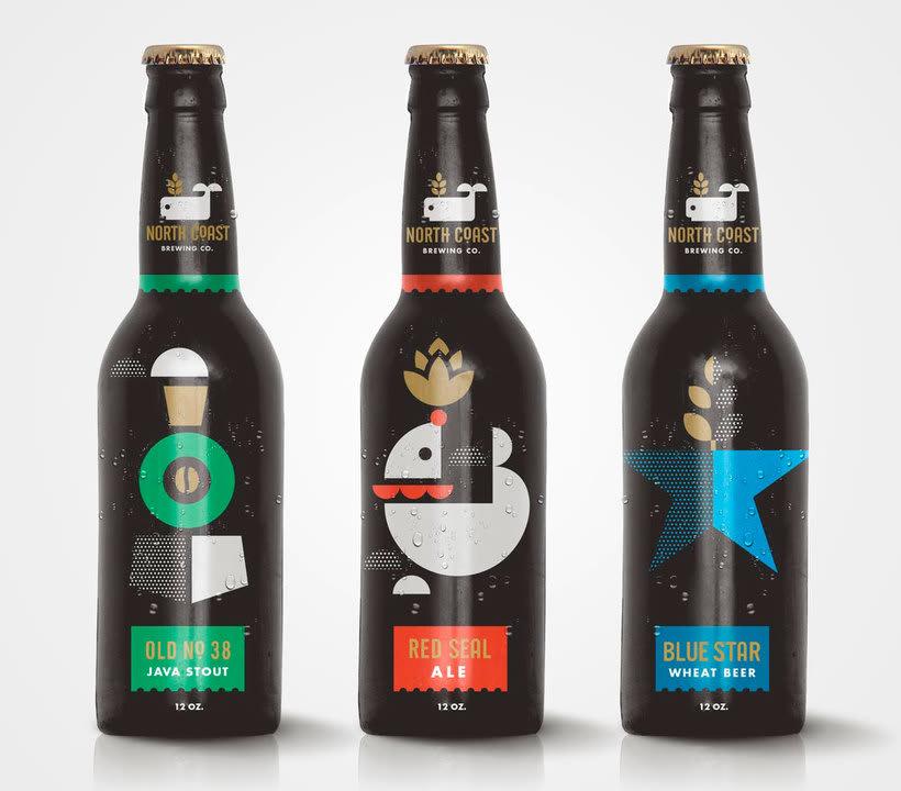 Los 100 mejores diseños de cerveza del mundo 144
