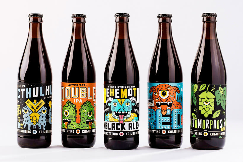 Los 100 mejores diseños de cerveza del mundo 148