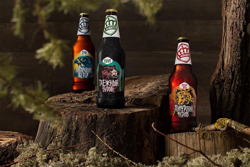 Los 100 mejores diseños de cerveza del mundo 150