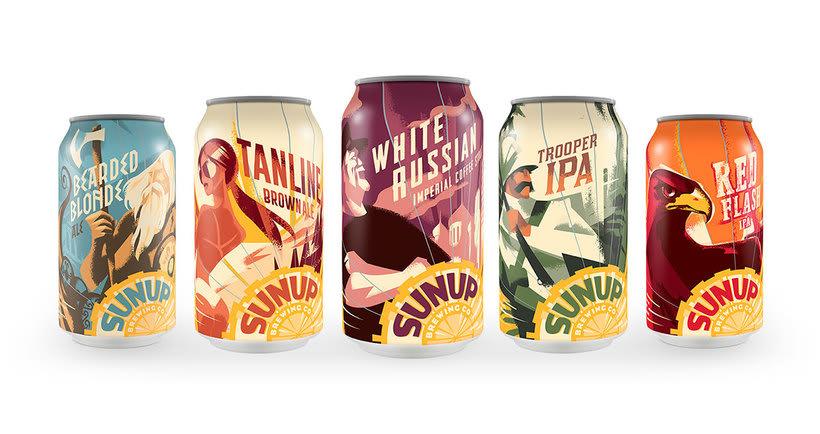 Los 100 mejores diseños de cerveza del mundo 152