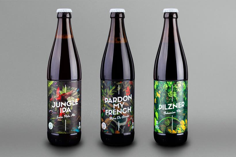 Los 100 mejores diseños de cerveza del mundo 162