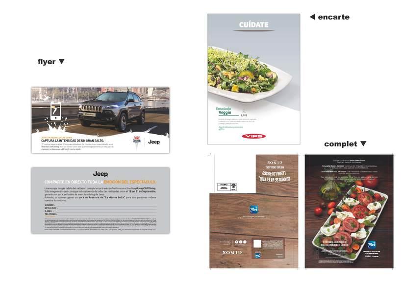 Breve Book en PDG Spain 1