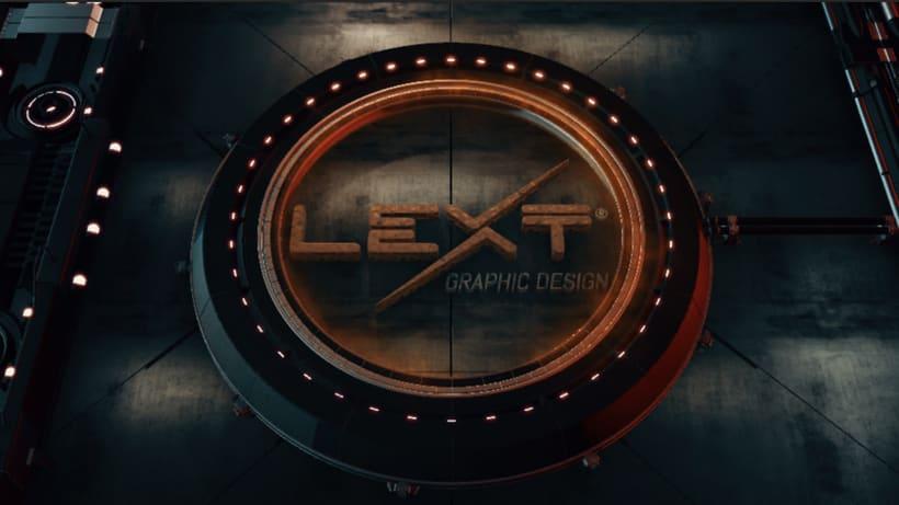 Lext Designer 1