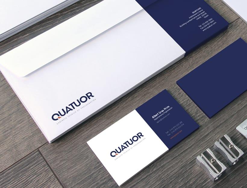 Quatuor 3