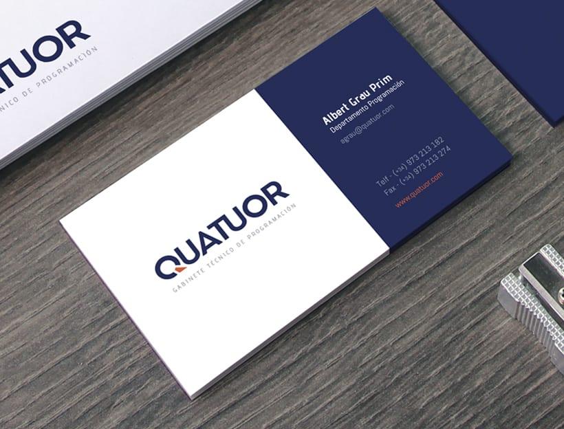 Quatuor 4