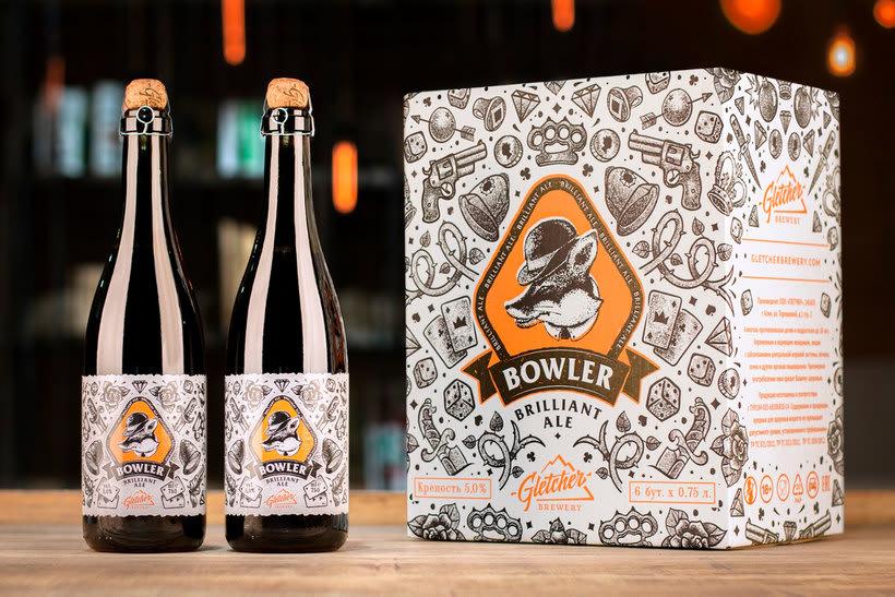 Los 100 mejores diseños de cerveza del mundo 156