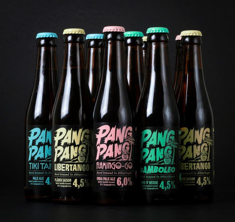 Los 100 mejores diseños de cerveza del mundo 178