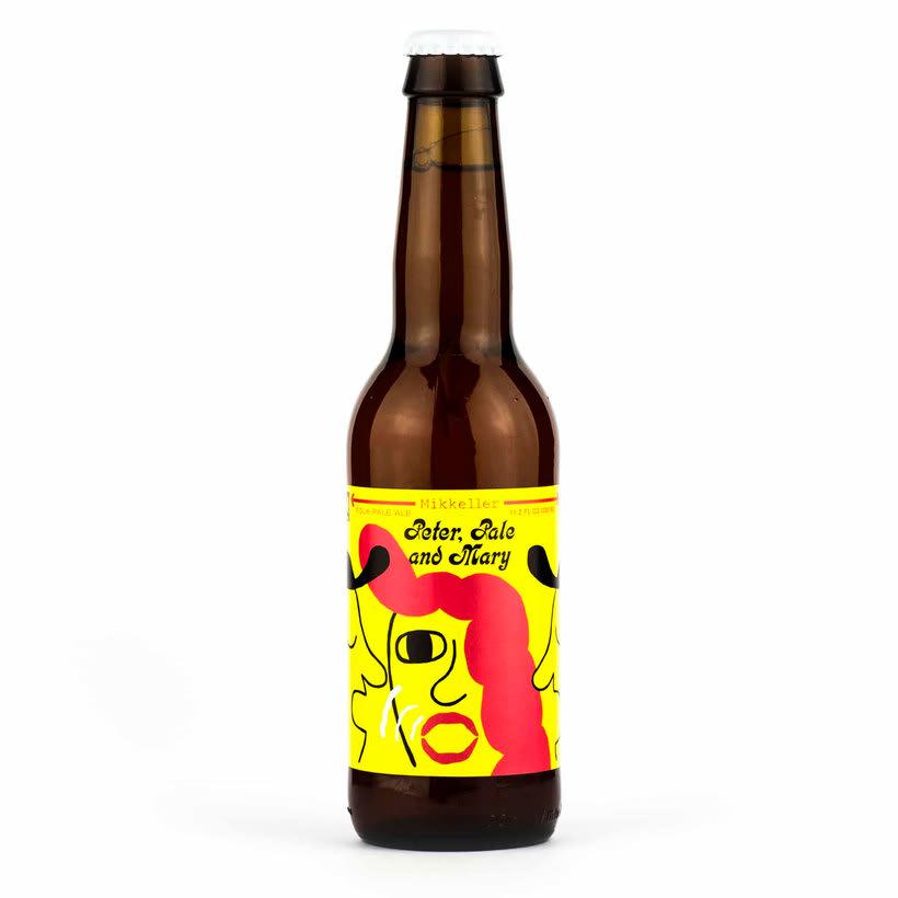 Los 100 mejores diseños de cerveza del mundo 176