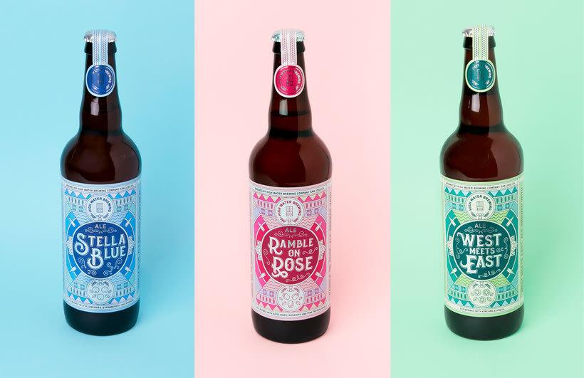 Los 100 mejores diseños de cerveza del mundo 184
