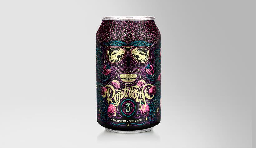 Los 100 mejores diseños de cerveza del mundo 186