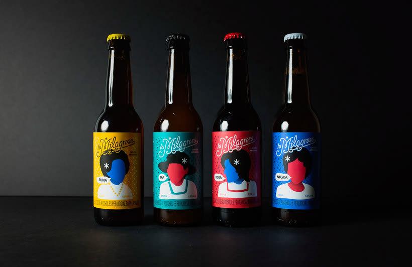 Los 100 mejores diseños de cerveza del mundo 194