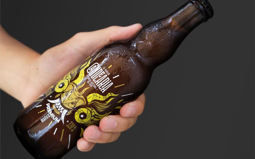 Los 100 mejores diseños de cerveza del mundo 196