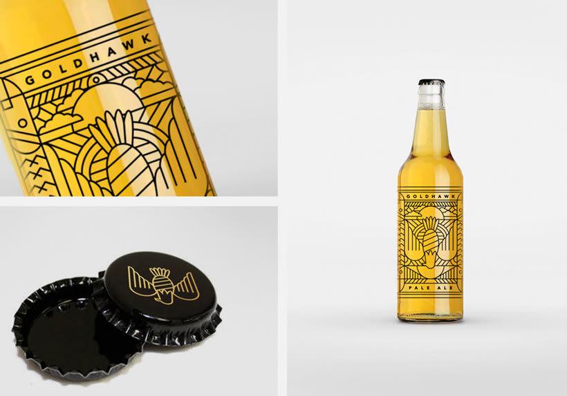 Los 100 mejores diseños de cerveza del mundo 198