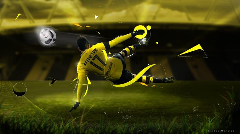 Futbol Soccer 2