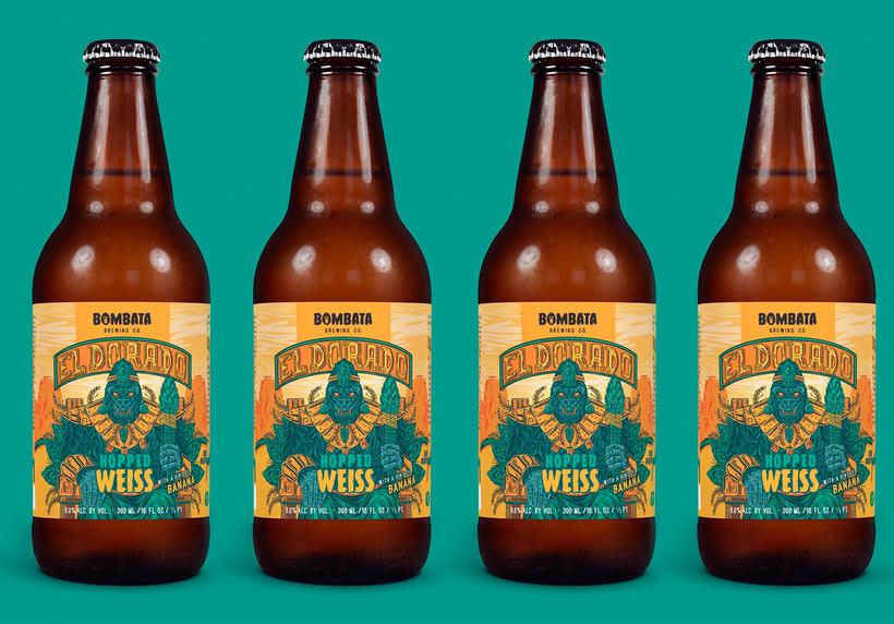 Los 100 mejores diseños de cerveza del mundo 200