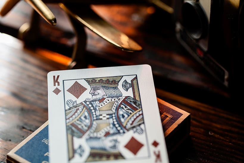 Aviator Playing cards 4