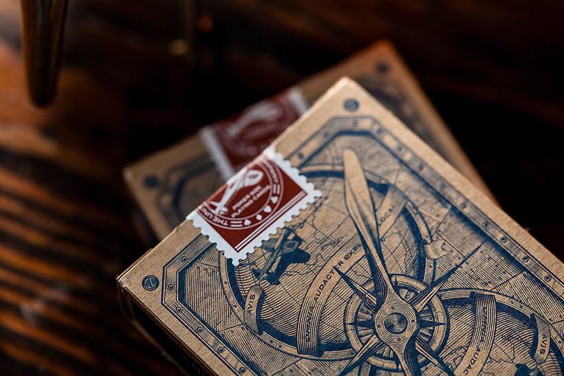 Aviator Playing cards 6
