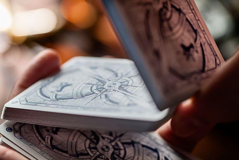 Aviator Playing cards 7