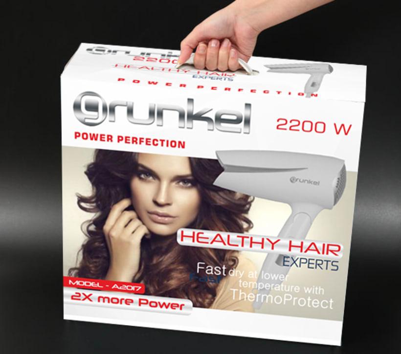 Proyecto de Packaging GRUNKEL -1