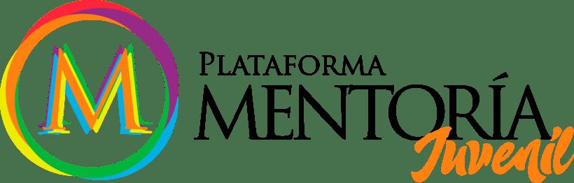 Creación Logotipo PLATAFORMA MENTORÍA  -1