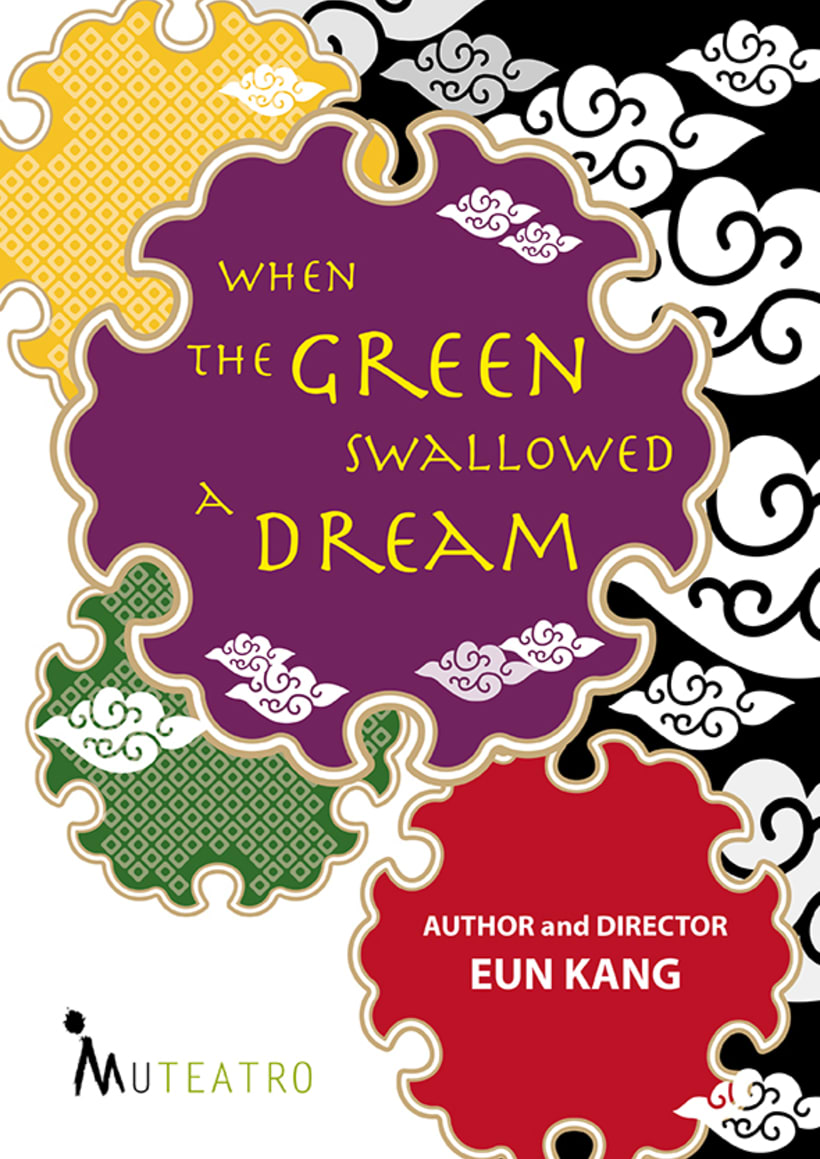 Cuando el verde se tragó un sueño -1