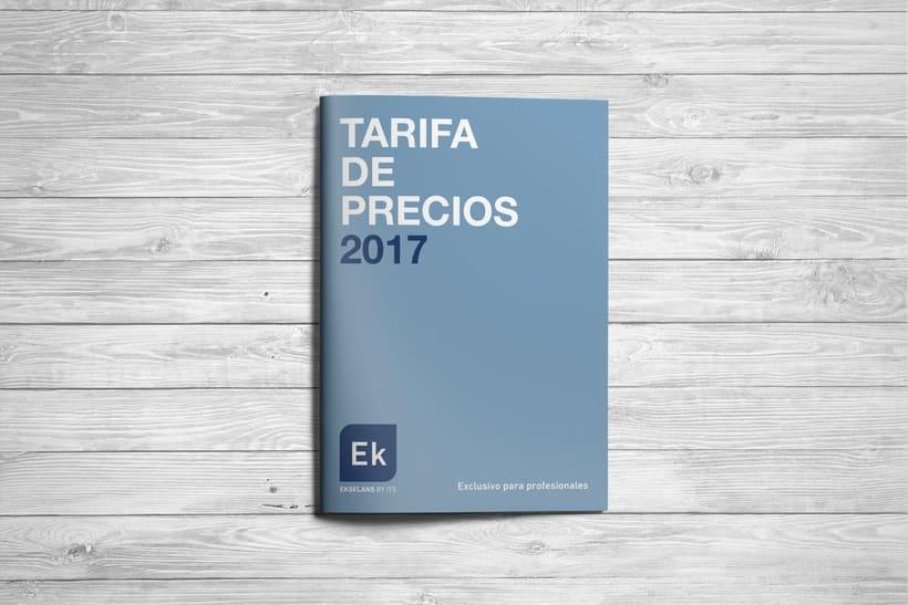 TARIFA EKSELANS 2017 -1