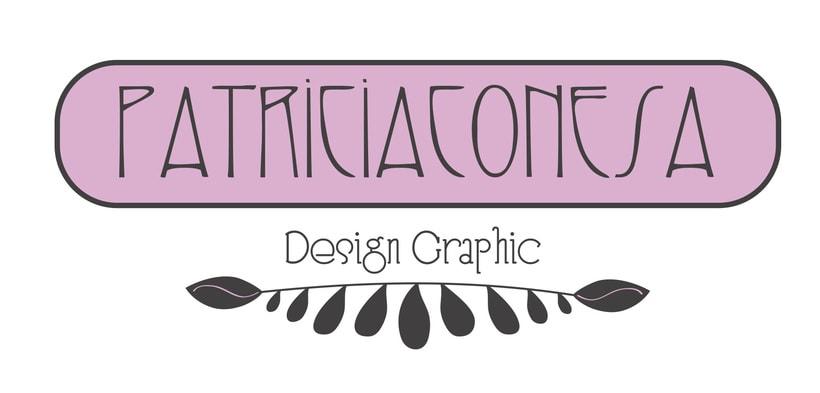 Diseño Logotipo Personal -1